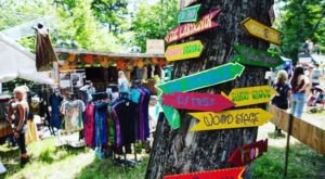 These15 Unique Festivals In Vermont Are Something Everyone Should Experience Once