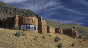 These 12 Pieces Of Architectural Brilliance In Wyoming Could WOW Anyone