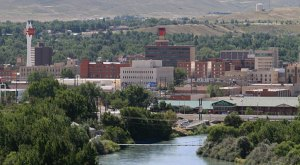 Here Are The 12 Oldest Towns In Wyoming… And They're Loaded With History