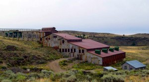 The 8 Best Places To Hide In Wyoming In The Event Of A Zombie Apocalypse