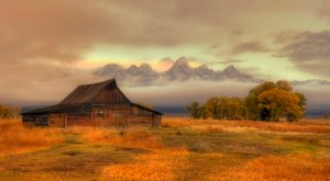 16 Unbelievable Photos Of Wyoming That Show The Incredible Beauty Of Our State