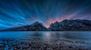 10 Places In Wyoming That'll Make You Swear You're On Another Planet