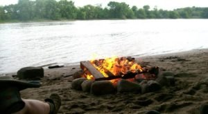 These 15 Amazing Camping Spots In Illinois Are An Absolute Must See