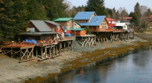 17 Tiny Towns In Alaska Where Everyone Knows Your Name