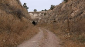 Most People Have No Idea This Unique Tunnel In Nebraska Exists