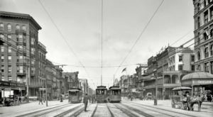 This Is What New Orleans Looked Like 100 Years Ago… It May Surprise You