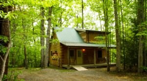 Three Awesome Cabins In West Virginia That Will Give You An Unforgettable Stay