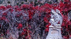 5 Disturbing Cemeteries In New Mexico That Will Give You Goosebumps
