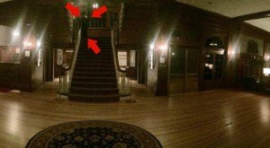 What A Tourist Captured On Film In A Colorado Hotel Will Give You Nightmares