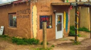 11 'Hole In The Wall' Restaurants In New Mexico That Are Incredibly Tasty