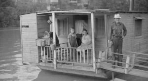 10 Rare Photos Taken In West Virginia During The Great Depression