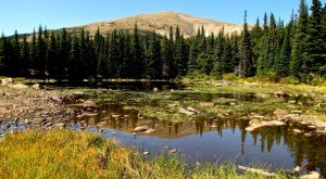 These 8 Amazing Camping Spots Around Denver Are An Absolute Must See