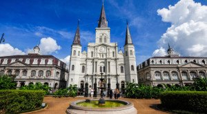 15 Jaw Dropping Views In New Orleans That Will Blow You Away