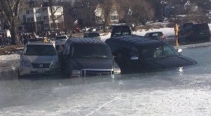 What Happened To These Cars In Wisconsin Is Absolutely Terrifying