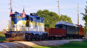 9 Epic Train Rides In Missouri That Will Give You An Unforgettable Experience
