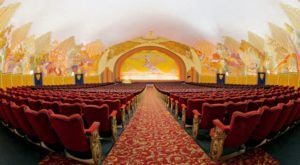 These 11 Theaters In Southern California Will Give You An Unforgettable Viewing Experience
