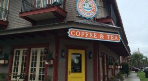 Here Are 13 Unique Coffee Shops In New Orleans With Java to Die For