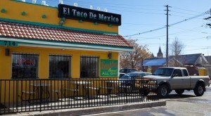 7 Restaurants in Denver to Get Mexican Food That Will Blow Your Mind