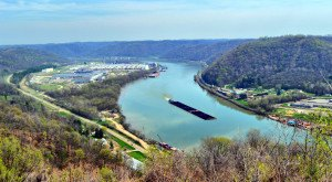 10 Charming River Towns In West Virginia To Visit This Spring