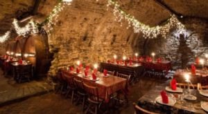Here Are The 15 Most Amazing Underground Destinations In The U.S.