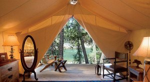 These 6 Luxury 'Glampgrounds' In Montana Will Give You An Unforgettable Experience
