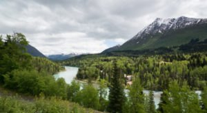 20 Photos That Will Prove That Rural Alaska Is The Best Place To Live