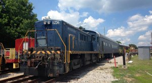 Take A Train Ride At The South Carolina Railroad Museum For A Unique And Exciting Outing