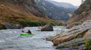 There's Something Incredible About These 9 Rivers In Northern California
