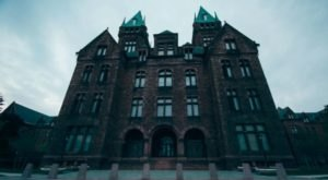 7 Truly Terrifying Ghost Stories That Prove Buffalo Is The Most Haunted City In New York