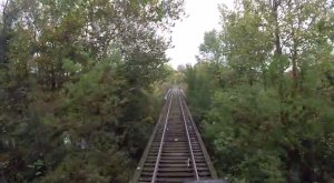 4 Epic Train Rides In Michigan That Will Give You An Unforgettable Experience