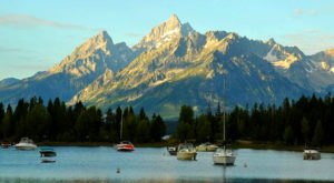 Here Are 31 Islands In Wyoming That Are An Absolute Must Visit