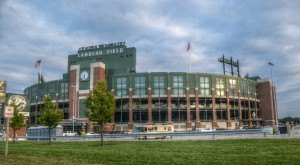 12 Fascinating Things You Probably Didn't Know About Lambeau Field In Wisconsin