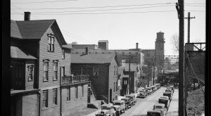 Wisconsin Major Cities Looked Like In 1930s May Shock You. Milwaukee Especially.