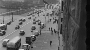 What Illinois' Major Cities Looked Like In the 1940s May Shock You. Chicago Especially.