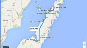 Where This Awesome Wisconsin Weekend Road Trip Will Take You Is Unforgettable