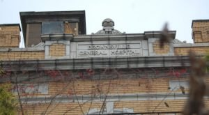 The Remnants Of This Abandoned Pennsylvania Hospital Are Terribly Creepy