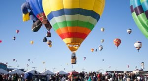 These 9 Unique Festivals In Idaho Are Something Everyone Should Experience Once