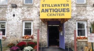 You Can Find Amazing Antiques At These 10 Places In Rhode Island