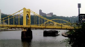 18 Facts About Pittsburgh You Never Knew Were True