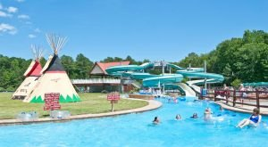 These 6 Waterparks In Maryland Are Pure Bliss For Anyone Who Goes There