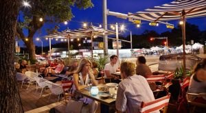 15 Amazing Outdoor Patios To Lounge On In Austin Right Now