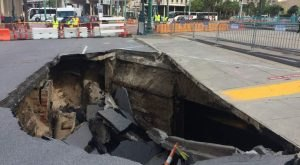 What Lies Beneath The Streets of New Orleans is Amazing