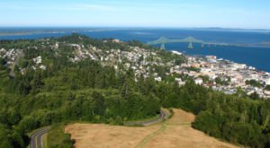 Most People Don't Know How These 12 Historic Towns In Oregon Got Their Start