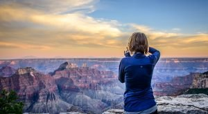 10 Epic Reasons Why Visiting The Grand Canyon's North Rim Is An Absolute Must