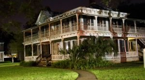 This Asylum In New Orleans Is Still Standing…And Still Disturbing