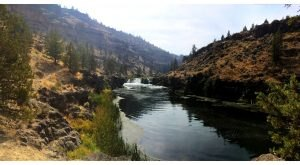 If You Didn't Know About These 8 Swimming Holes In Oregon, They're A Must Visit
