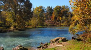 Everyone In Arkansas Must Visit This Epic Natural Spring As Soon As Possible
