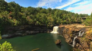 10 Places In Alabama You Thought Only Existed In Your Imagination