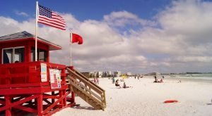 You Haven't Lived Until You Visit These Three Florida Beaches