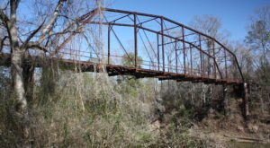 This Bridge In Mississippi Has A Dark And Evil History That Will Never Be Forgotten